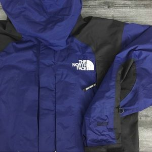1990s The North Face Gore-Tex Jacket